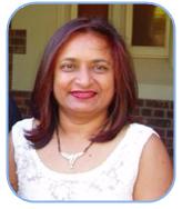 Shila Patel