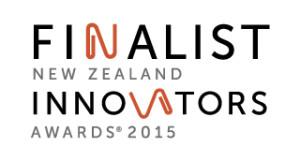 NZIA 2015 Finalist Colour