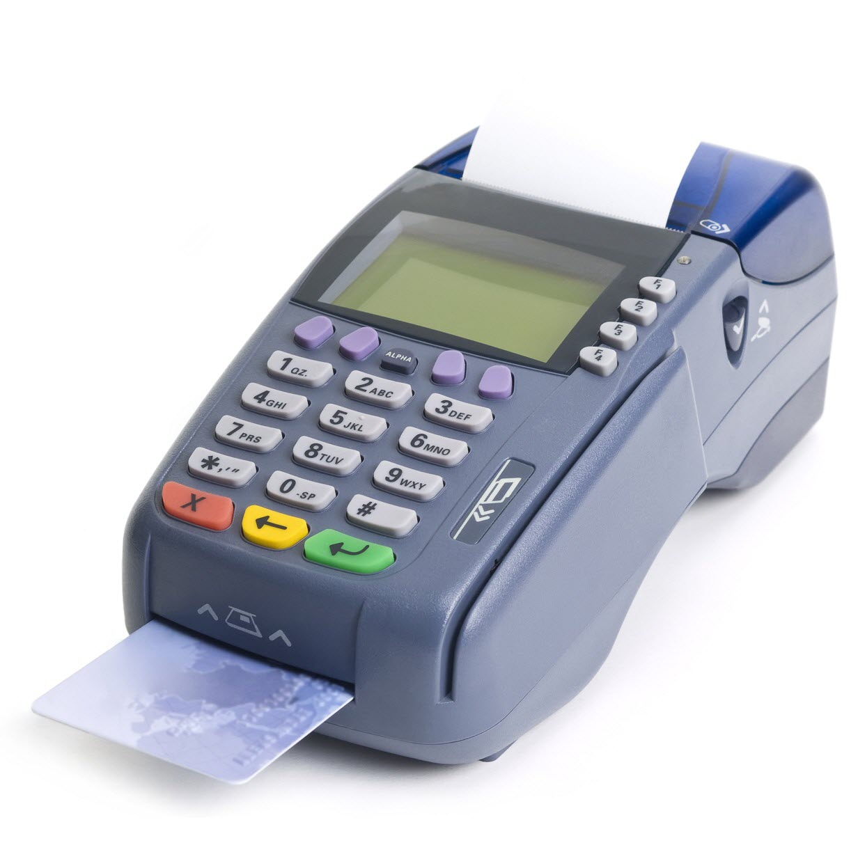 EFTPOS integration