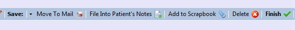 Scanning documents 3